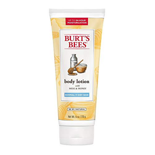Burts Bees Soin du corps Milk & Honey 175 ml Laits corporels - Single Point