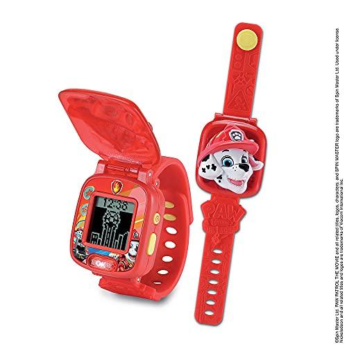 Vtech 525585 Armbanduhr, rot