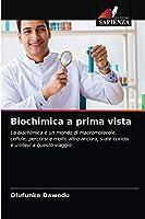 Biochimica a prima vista