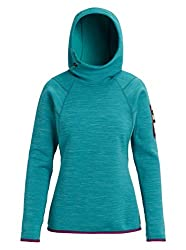 Burton AK Turbine Pullover Fleece Womens