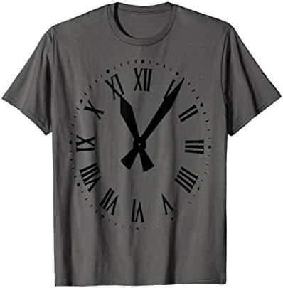 Hugo Watch Logo T Shirt product image