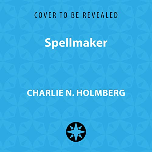 Spellmaker cover art