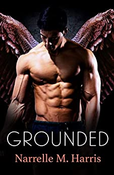Grounded by [Narrelle M. Harris]