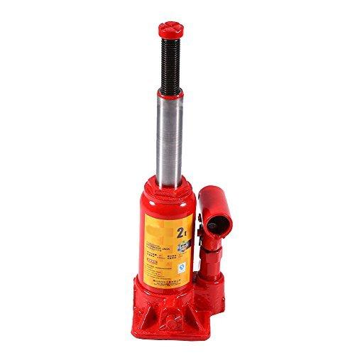 Hydraulischer Wagenheber Jack Flasche, 2T/3T/5T/8T 2T