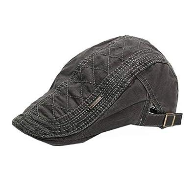 Uni Newsboy Cap Classic