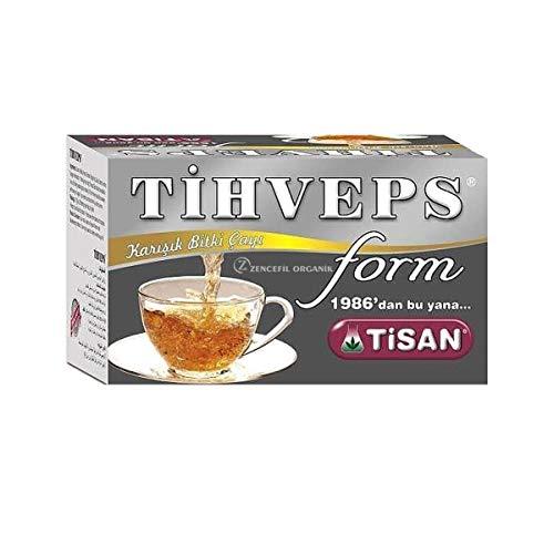 Natural Slimming & Detox Tea - Abdominal Fat Burn - Boost Metabolism - (Special Price)