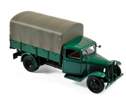 Norev 159920 Citroën Type 23 1946 - Green