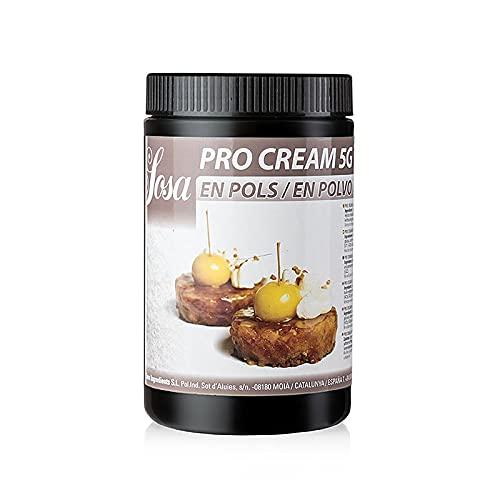 Pro Cream (Pro Nata) - Estabilizador de nata (750 g)