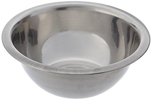 IBILI 710116 Bol, INOX, Argent, 16 cm