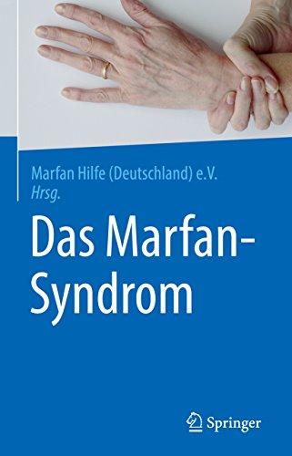 Das Marfan-Syndrom (German Edition)