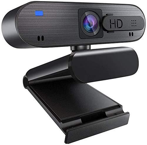 junma 1080p full hd webcam