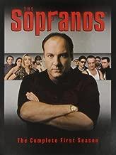 Sopranos, The:S1 (DVD)