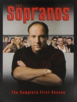 Best sopranos season 1 dvd Reviews