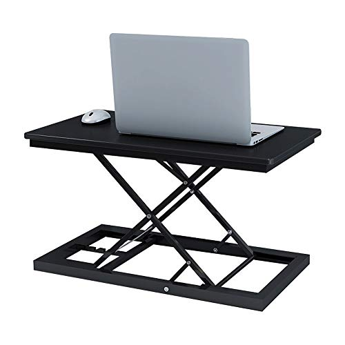 Feng Xu Laptop Stand - Carbon Steel/Environmental Plate, Multi-gear Adjustment, Office Stand Alternate Workbench Opvouwbare Notebook Stand - 3 kleuren om uit te kiezen Laptop stand