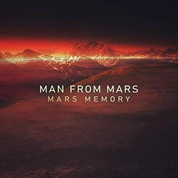 Mars Memory