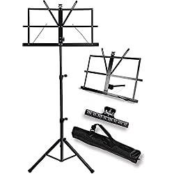 which is the best metal music stand in the world