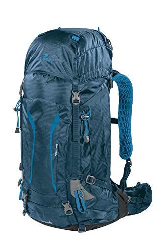 Ferrino Finisterre 38, Zaino Trekking Unisex, Blu, 38 Litri, 67 x 40 x 32 cm