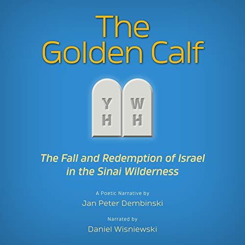 The Golden Calf Titelbild