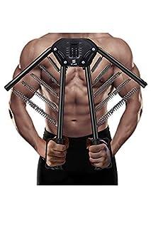 stan 大胸筋 トレーニング 筋トレグッズ アームバー エキスパンダー 胸筋 腕 トレーニング器具 (アームバー)