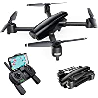 Snaptain SP550 Foldable GPS Drone with 2K Camera