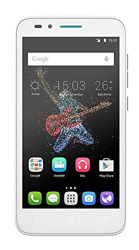 Alcatel Onetouch Go Play -7048X, Smartphone Libre de 5