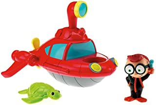 Fisher-Price Rocket's Tub Adventure