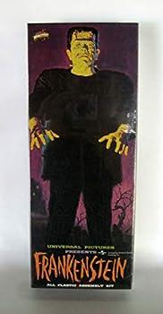 Frankenstein Aurora Re-issue Model Kit by Polar Lights