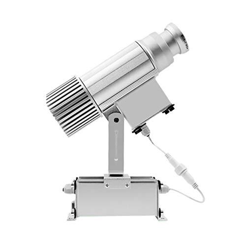 Personalizar LED 35W Publicidad Exterior Logo Luces del Proyector Tien