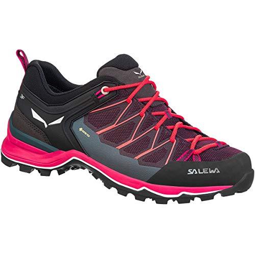 SALEWA WS Mountain Trainer Lite Gore-Tex, Trekking-& Wanderstiefel para Mujer