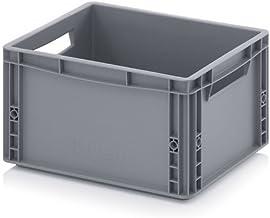 Euro Box cerrado 40x 30x 22cm, 20L)