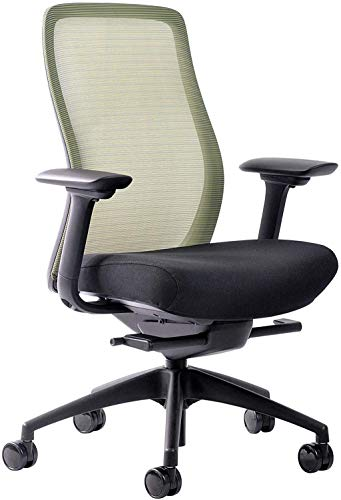 Eurotech Seating Vera Office Chair, Lime