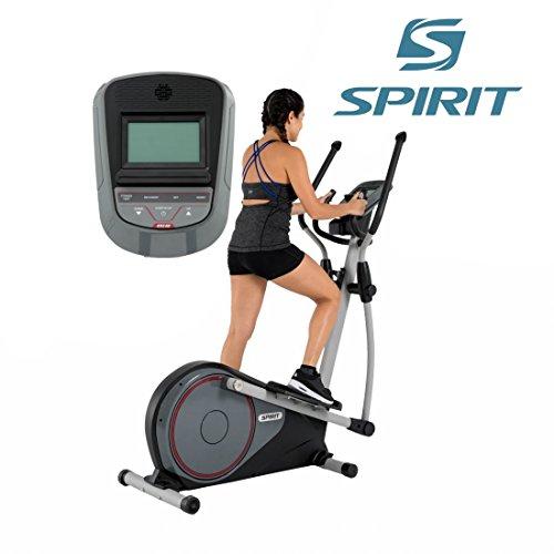 Spirit Crosstrainer DRE 40