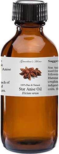 Top 10 Best anise star essential oil Reviews