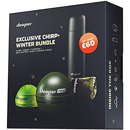 Deeper -   CHIRP+ Smart Sonar