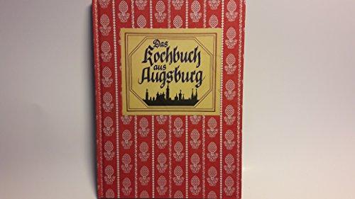 Das Kochbuch aus Augsburg