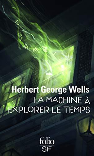 41QgDLWiokL. SL500  - Que vaut Time after Time, les aventures temporelles de H.G. Wells sur ABC?
