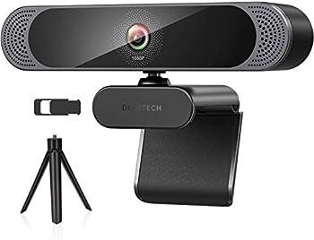 Depstech 1080p HD USB Webcam Computer