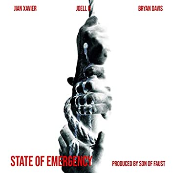 State of Emergency (feat. Joell B & Bryan Davis)
