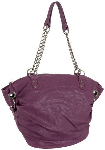 Roxy Luna Shoulder Bag,Violet,one size