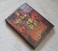VAMPS † DVD 『 VAMPS LIVE 2015 BLOODSUCKERS 』 初回限定盤 HYDE K.A.Z