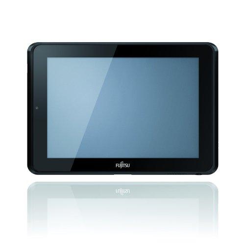 Fujitsu STYLISTIC Q550 - Tablet (1,7 GHz, Intel Atom, Intel SM35 Express, 2 GB, DDR2-SDRAM, 2 GB) Negro, Color Blanco
