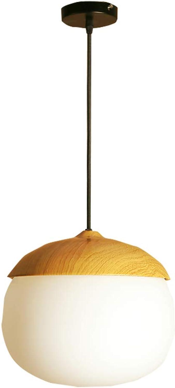 Deckenlampe Energiesparende Pendelleuchte aus Kugelform Glas Hngeleuchte Hnge-Leuchte Einfach Amerikanisches Land Design Deckenlampe hhenverstellbarEisen Metall Hngelampe hhenverstellbar