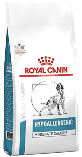 ROYAL CANIN Vet Diet Hypoallergenic Moderate Energy 7 kg