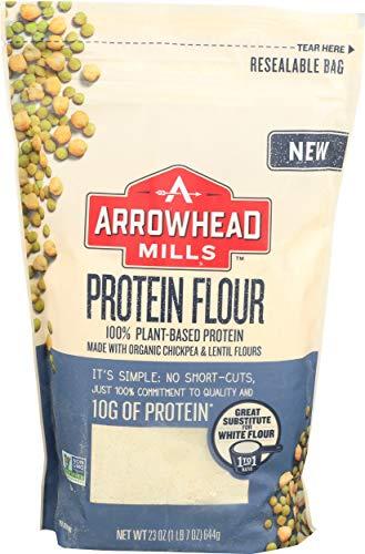 Arrowhead Mills, Flour Protein, 23 Ounce