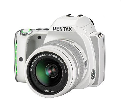 Pentax K-S1 SLR-Digitalkamera (20...