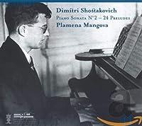 Preludes Op 34 Piano Sonat