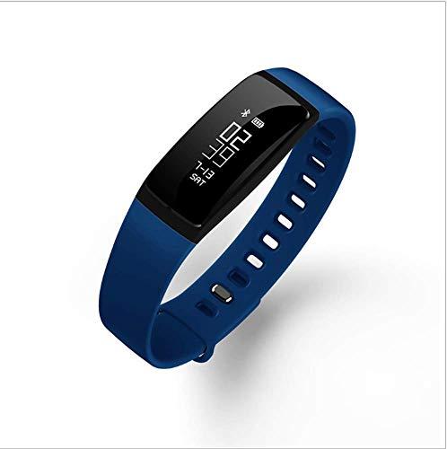 mzq Intelligente Hand Ring Blutdruck Herzfrequenz Bluetooth-Monitorings gesund tragen