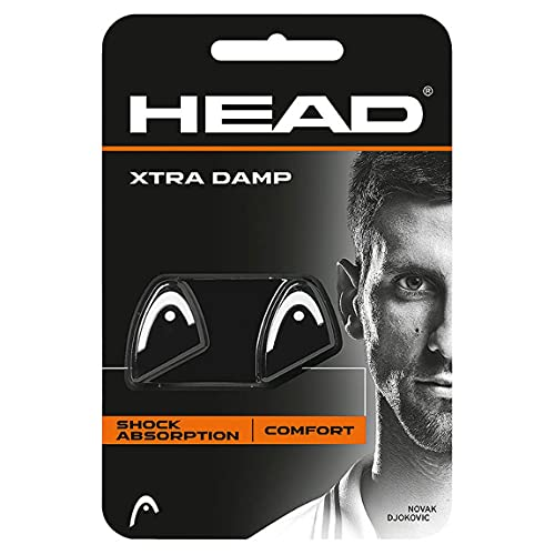Head Xtra Damp (Daempfer) white