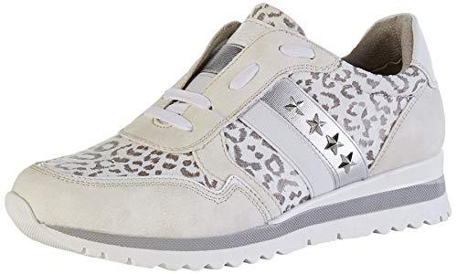 Refresh 72249.0, Zapatillas Mujer, Blanco Blanco Blanco