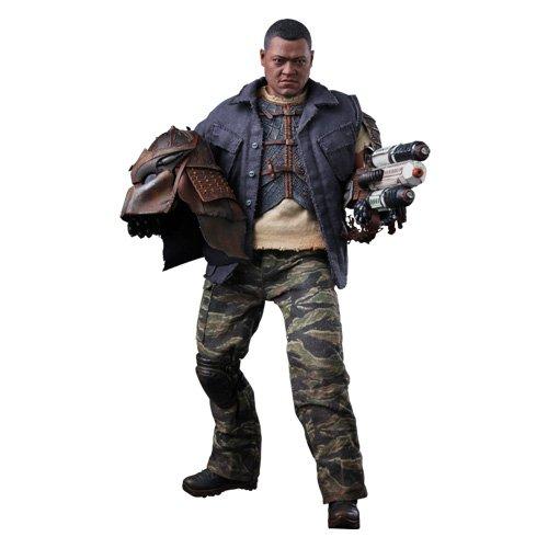 Hot Toys Predators Movie Masterpiece 1/6 Scale Collectible Figure Noland [Toy]